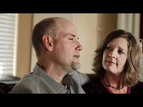 Beta Foster Care: The Counts Family - Orange County, California
