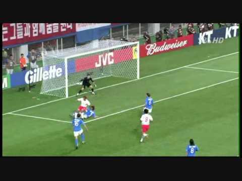 WC 2002 Korea Republic - Italy 18-6-02 Part 10