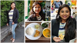 Bangla Vlog | How Did I Spent My Weekend | Birthday Party | Easy Lunch Idea