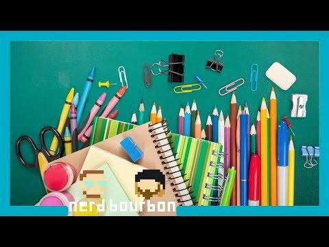 63: I Don't Have No Crayons