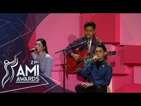 "Free Download Afgan - Isyana Sarasvati - Rendy Pandugo ""heaven"" 