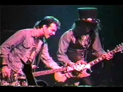 02 – Slash's Snakepit – Been There Lately, live in Dallas, 2001-07-09