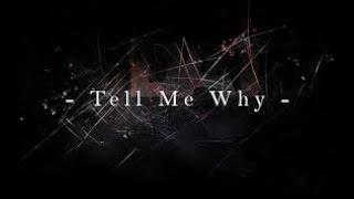 【小五】Tell me why【嵐】【翻唱】【已授權】