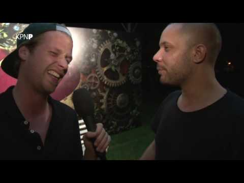 Interview Wildstylez