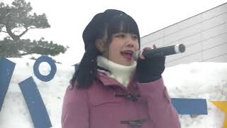 会場 南幌町スポーツセンター駐車場 12:00~12:30 フルーティ...