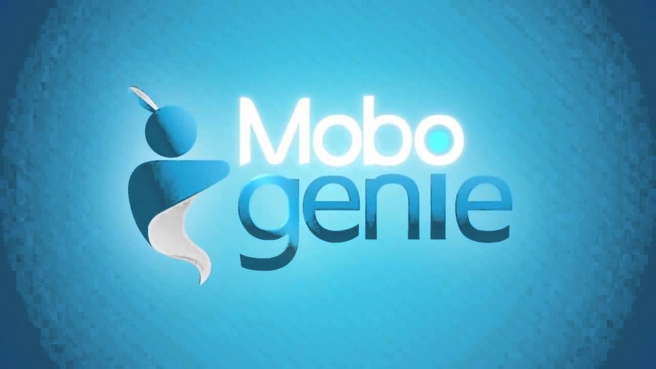 اقدم لكم برنامج  Mobogenie