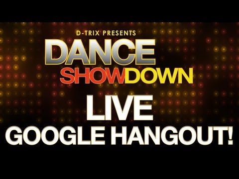 Dance Showdown Presented by D-trix - Season 2 LIVE CHAT