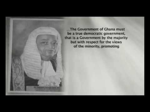 Hansard of the 1st Session of the 1st Parliament of Independence of Ghana