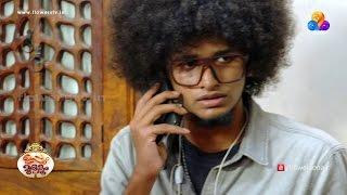 Uppum Mulakum│ സിനിമക്ക് പോയി, കാണാൻ പറ്റിയില്ല | Flowers│EP# 109