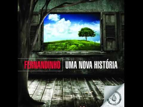 Fernandinho - SEU SANGUE (CD Uma Nova História)