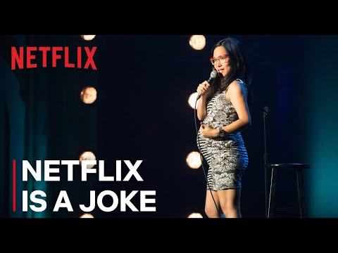 Ali Wong: Baby Cobra  Bad Mommy  Netflix Is A Joke  Netflix