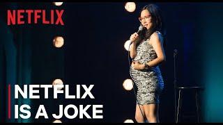 Ali Wong: Baby Cobra - Bad Mommy | Netflix Is A Joke | Netflix