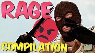 CS:GO - Rage Compilation! #14