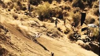 Падения MTB Downhill