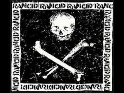 Rancid-Don Giovanni (lyrics)