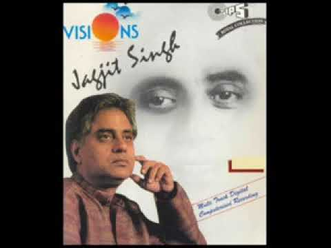 Phir Se Mausam Baharon Ka Aane Ko Hai By Jagjit Singh Album Visions By Iftikhar Sultan