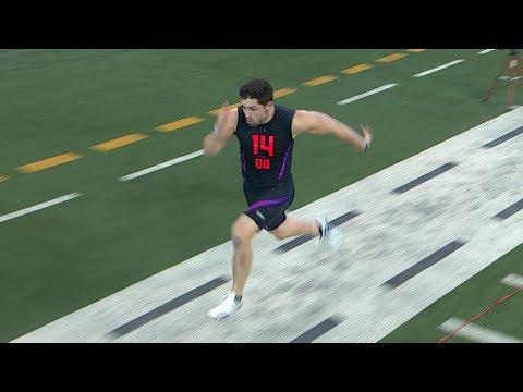 Baker Mayfield pulls power move on Nike