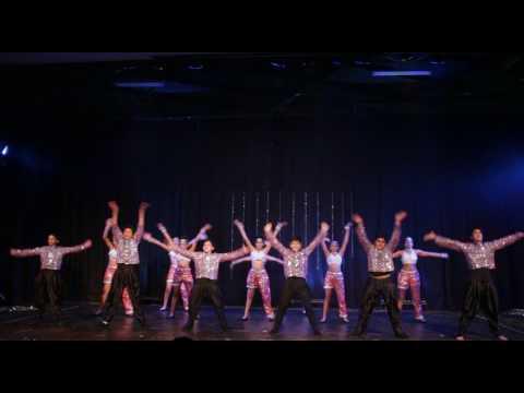 Shiamak Sydney Dance Team