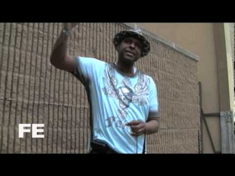 RedefineHipHop: Chill Rob G of The Flavor Unit