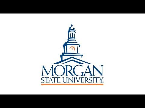 Morgan State University Matriculation Convocation 2017