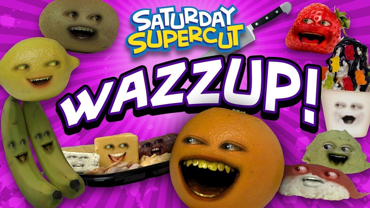 every-annoying-orange-wazzup-episode-saturday-supercut