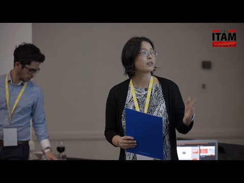 ITAM Review Conference Melbourne 2019
