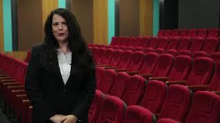 Dr. Öğr. Üyesi Nilüfer ALİMEN - Çeviribilimi Bölümü