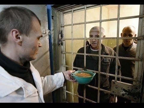 ИК Вологодский пятак Особый режим .  Зк на ик.