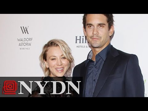 Kaley Cuoco, Ryan Sweeting 'seemed Miserable' Prior to Announcing Divorce: Report