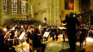 Enghien - Concert - Pierre et le Loup de Sergueï Prokofiev