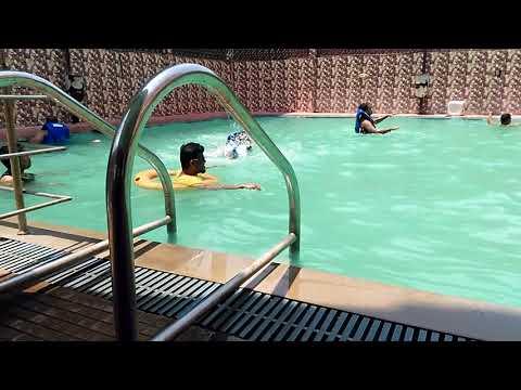 Marathalli swimming pool, Bangalore