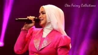 Dato Siti Nurhaliza- Medley Jerat Percintaan,Kau Mawarku, Bukan Cinta Biasa & Kau Kekasihku (Live)