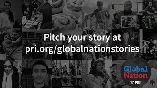 What's Your Story, Global Nation?
