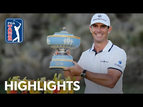 Billy Horschel's winning highlights from WGC-Dell Match Play | 2021