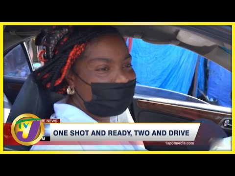 One Shot & Ready, Two & Drive | TVJ News - Oct 6 2021