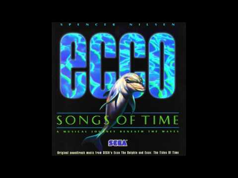 Ecco the Dolphin Soundtrack - Songs of Time (Full Album)