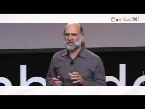 WHD.usa - Bruce Schneier Teaser