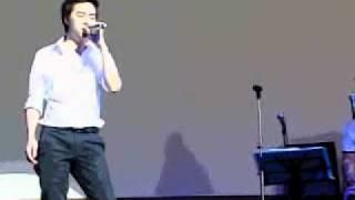 Phut Cuoi - Le Hieu ( tap band )