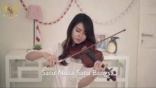 Biola Cantik || Satu Nusa Satu Bangsa untuk Indonesia