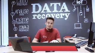 Como recuperar Dados de um Hd Queimado ? Recuperação de dados em laboratório