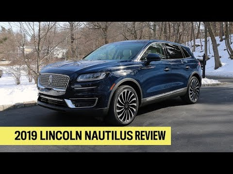 Living with the 2019 Lincoln Nautilus | Exploring the Catskills with My Wife