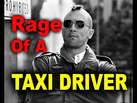 The universal message in Taxi Driver