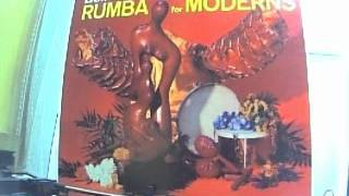 Belmonte And His Orchestra - Rumba Rumbero
