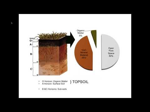 Biotic Earth Achieving Vegetation Success on Construction Sites