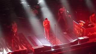 AWOLNATION - Passion (with Sound Witness System Outro) (Live - Terminal 5 in New York City)