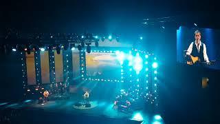 Ты неси меня река ЛЮБЭ Концерт 23.02.2018