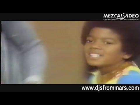 Jackson 5 vs Ini Kamoze - I Want You Back Hotstepper (Djs From Mars vs Dabio Bootleg)