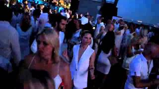 White Party Nikki Beach Mallorca 2014