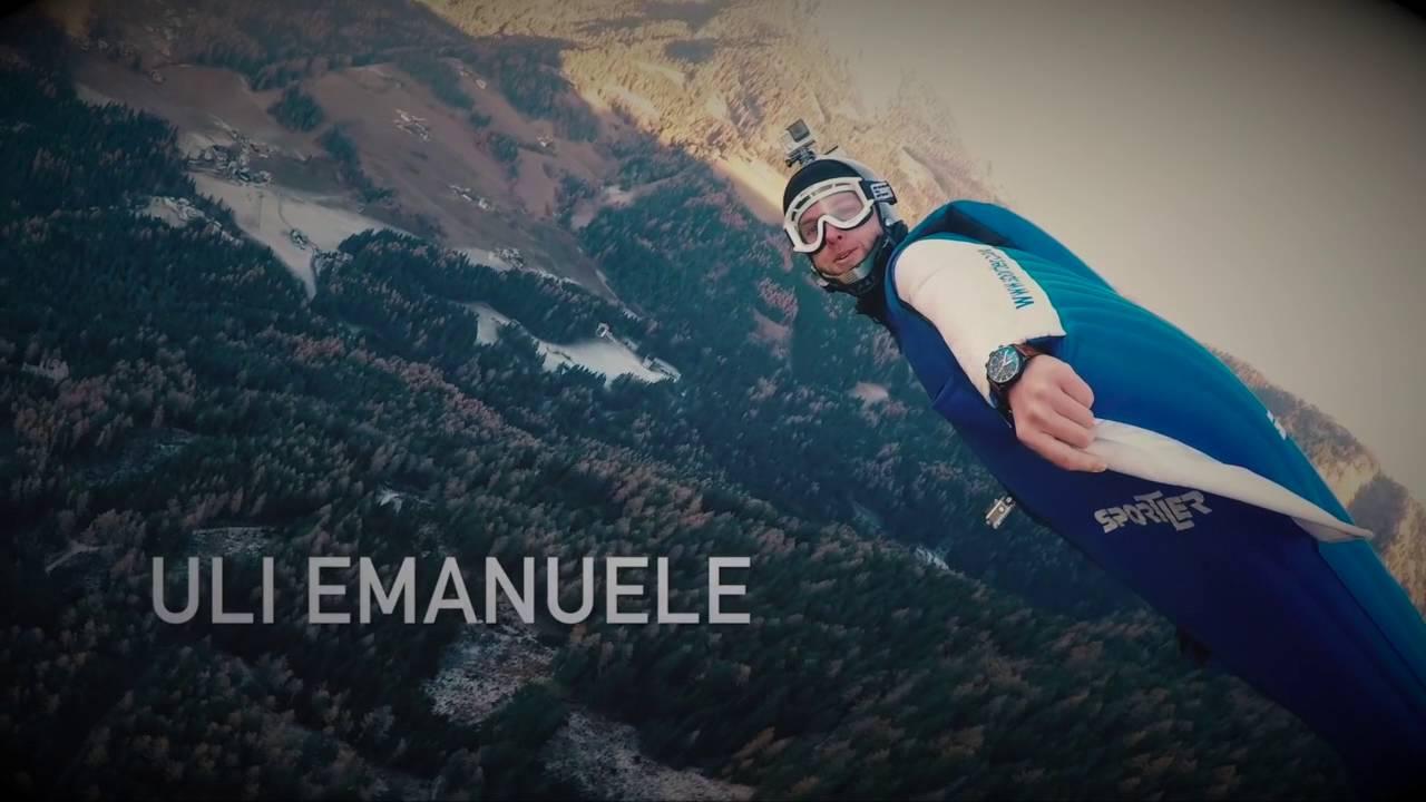 Uli Emanuele Death Video