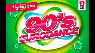 90 S EuroDance Cd 3
